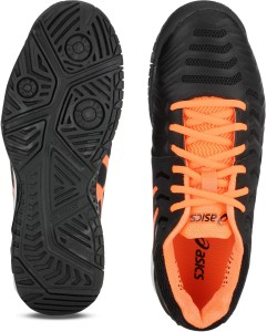 In Shoes Gel Tennis Asics 7 Best Resolution Price India Black q87wxFaf