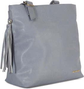 3753dd0ac3 Fastrack Women Blue PU Sling Bag Best Price in India
