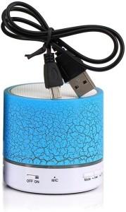 SCORIA Portable Bluetooth Mobile/Tablet LED Light Speaker Mod