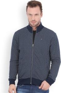 Arrow Sport Full Sleeve Printed Men's Sweatshirt
