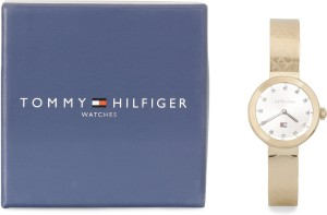 47e87c93f Tommy Hilfiger TH1781715 Watch For Women Best Price in India | Tommy ...