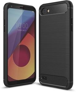 SPAZY CASE Back Cover for LG Q6