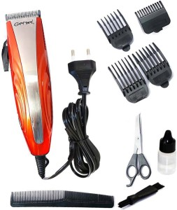 Gemei 1011 Professional Hair Clipper Corded Trimmer