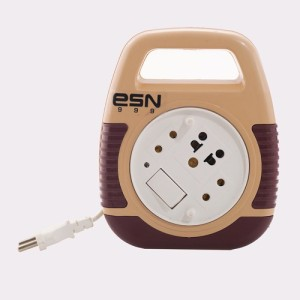 ESN 999 Cute01 6 A Five Pin Socket