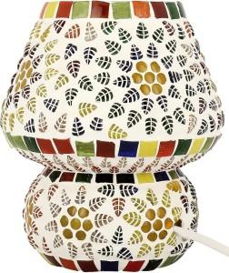 Jyatu Floral Table Lamp