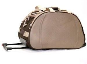 ALKHURSHEED Strolley Bag Duffel Strolley Bag