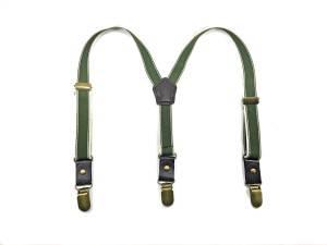 Kidofash Y- Back Suspenders for Boys