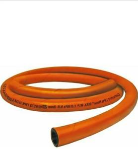je suraksha lpg/png gas pipe Hose Pipe