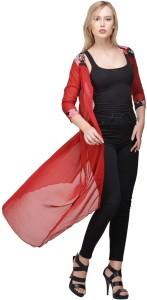 Raabta Fashion Women Shrug