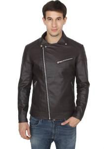 Fashion Gallery Full Sleeve Solid Men Jacket