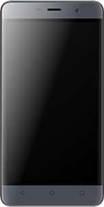 Celkon Diamond Mega (Grey, 16 GB)