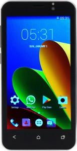 Kara Mega 3 (Black, 4 GB)