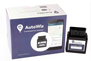 AutoWiz OBD GPS Tracker AWIZL OBD Reader