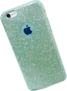 official photos 3575b 56368 SAILOGIC Back Cover for sailogic Luxury Glitter Silicone Case for apple  iphone 6SGreen, Silicon