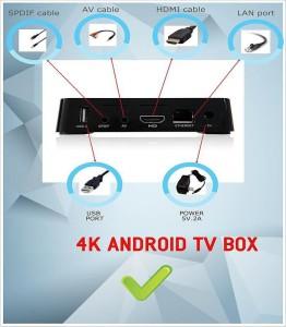 VibeX ® Android 6 0 TV Box, ROYACE MXQ PRO Amlogic S905X Quad-core 64-bit  1G 8G UHD 4K 60fps H 264 Media Center Smart OTT TV BOX Media Streaming