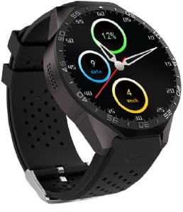 6d9080bc8 SI Smart watch KW88 Android 5.1 OS 3G Smart Watch Phone w/ 512MB RAM 4GB