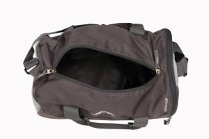 NIVIA Beast Gym Bag 4 Gym Fitness Black Kit Bag Best Price in India ... 1dd01f21c41d9