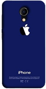 Treecase Back Cover for Micromax Bharat 4