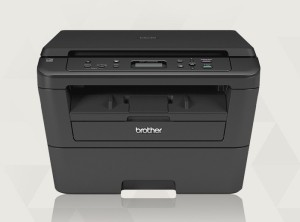 Brother DCP-2520D Multi-function Printer