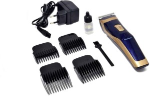 Wonder World Electric Hair Clipper Professional Haircutting Personal Styling Tools Corded Trimmer