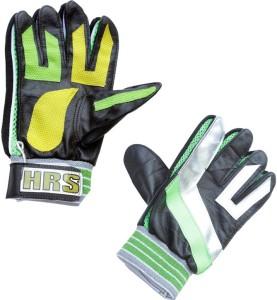 HRS TEST GOAL KEEPER GLOVES Goalkeeping Gloves (Men, Multicolor)