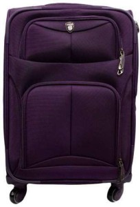 Swiss sws-05 Expandable  Check-in Luggage - 24 inch