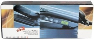 Wonder World ® Professional Hair Straightener CB N 9210- LCD Flat Iron Hair ™ CHAOB-9209-Type-006 Hair Styler