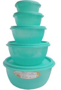Princeware Micro-vent Plastic Disposable Bowl Set