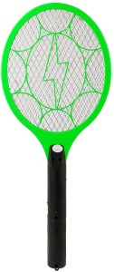 JaipurCrafts Recharable Mosquito Racket Electric Insect Killer