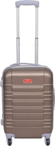 PRAGEE EXCLUSIVE STLYLISH 20 INCHES CHECK IN LUGGAGE TROLLEY BAG Cabin Luggage - 20 inch