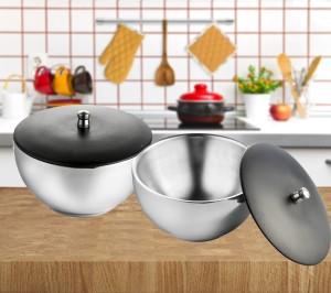 Lavi DSFG12 Stainless Steel Bowl Set