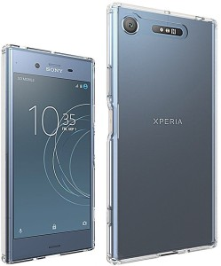 ziaon Back Cover for Sony Xperia XZ1