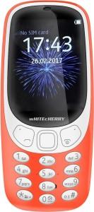 Whitecherry 3310