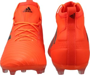 1494cad75cc Adidas ACE 17 2 FG Football Shoes Orange Best Price in India ...