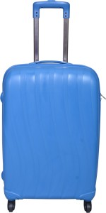 PRAGEE EXCLUSIVE STYLISH 28 INCHES CHECK IN LUGGAGE TROLLEY BAG Check-in Luggage - 28 inch