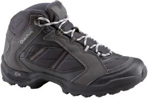 264209d2098 Quechua by Decathlon Arpenaz 50 Hiking & Trekking ShoesBlack