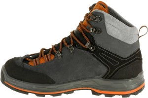 265c4068a90 Quechua by Decathlon Trek 100 Hiking Trekking Shoes Grey Best Price ...