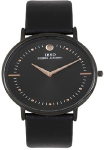 IBSO 16151GBK Watch  - For Men