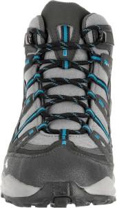 4fa901cc6c9 Quechua by Decathlon Arpenaz 100 Mid Hiking Trekking Shoes Grey Best ...