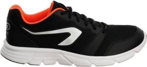 huge discount 2caf7 cec08 KALENJI Run One Plus Running ShoesBlack
