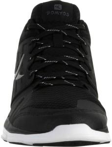 e33b650eeb9 DOMYOS by Decathlon Strong 500 Training Gym Shoes For Men Black Best ...