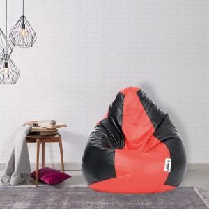 Flipkart SmartBuy XXXL Bean Bag Cover  (Without Beans)