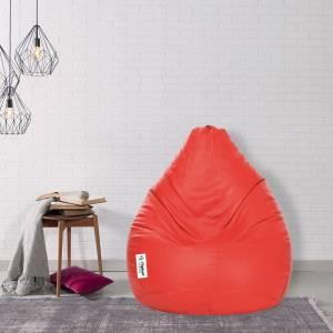 Flipkart SmartBuy XXL Bean Bag  With Bean Filling