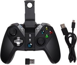 Memore Gamesir G4s 3 in 1 Bluetooth GamepadBlack, For Android, PS3, PC