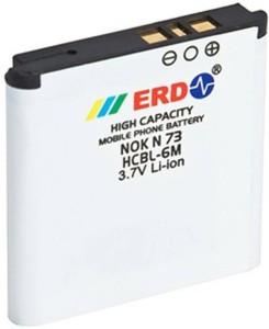 ERD BATTERY Battery - NOKIA N73 N83 9300White