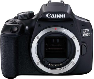 Canon EOS 1300D Body Only DSLR Camera Body only