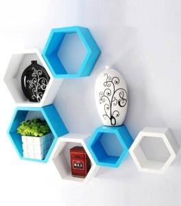 CarftOnline CRAFT.1 MDF Wall Shelf