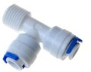 PK Aqua 4 Pcs RO Side Hose Pipe