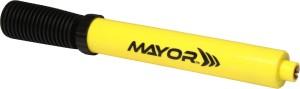Mayor Double Action Ball Pump Ball, Balloon, Bicycle Pump