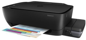 HP DeskJet Ink Tank GT 5821 Multi-function Wireless Printer , Refillable Ink Tank) Multi-function Printer